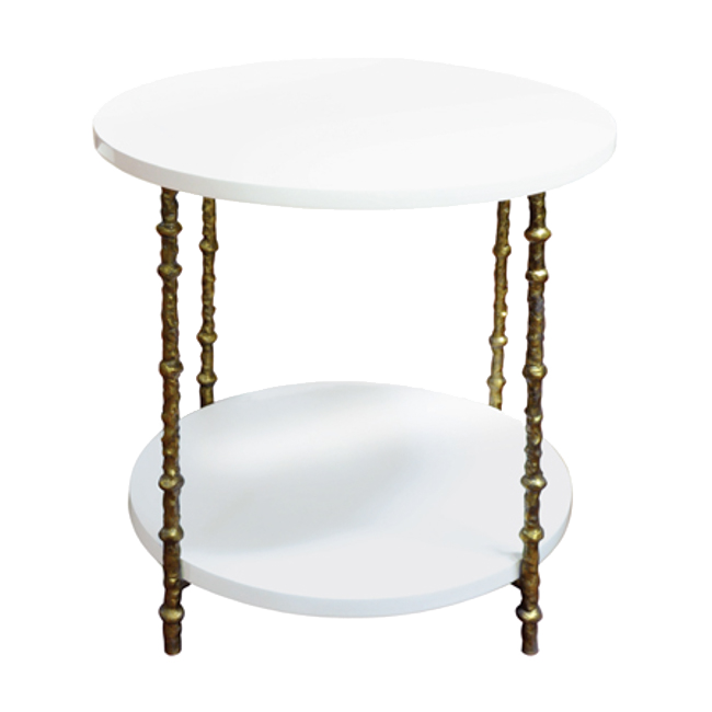 Go Round Table Tall Olystudio Com, Tall Round Table