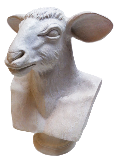 ramsey animal bust