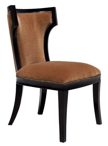 cyril side chair