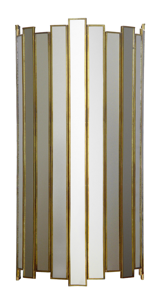 grayson sconce, electric