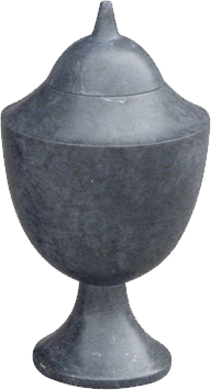 vessel turned stone 3
