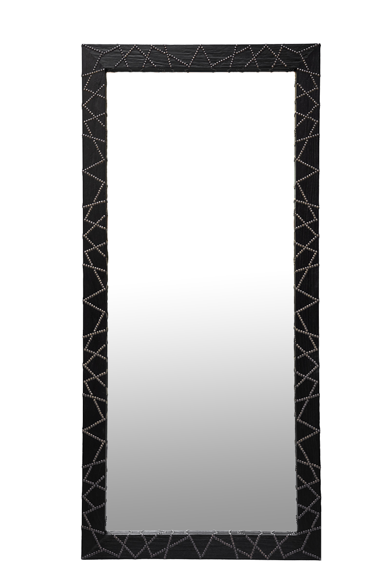 warwick floor mirror