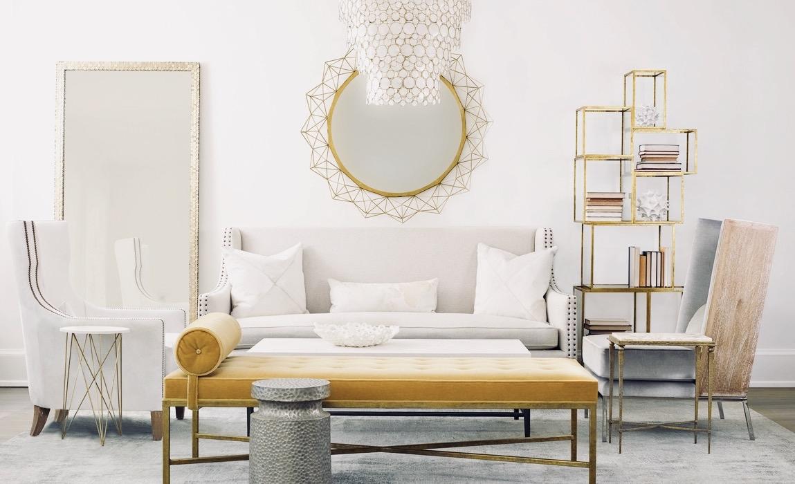 Transitional Furniture