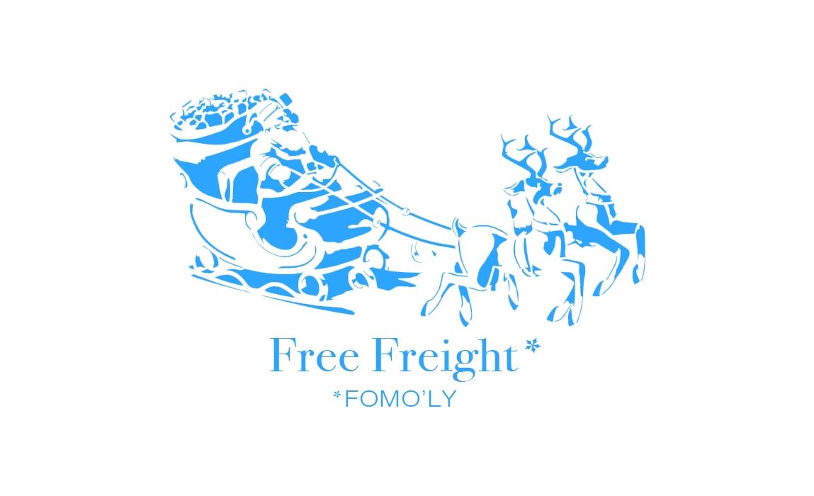free freight 6